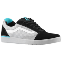 Vans LXVI Locus - Men's - Black / Grey