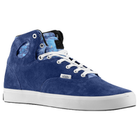 Vans OTW Bushwick - Men's - Blue / White