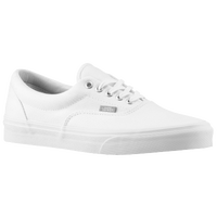 Vans Era - Men's - All White / White