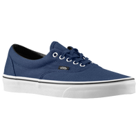 Vans Era - Men's - Navy / White