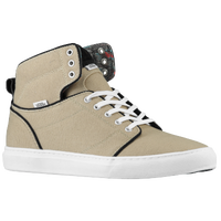 Vans OTW Alomar - Men's - Tan / White
