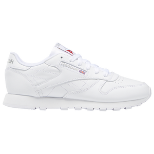 Reebok Classic Leather - Women's - White