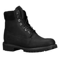 "Timberland 6"" Premium Waterproof Boots - Men's - All Black / Black"