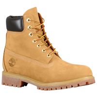 "Timberland 6"" Premium Waterproof Boot - Men's - Tan / Tan"