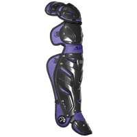 All Star System 7 Ultra Cool Leg Guards - Men's - Black / Purple