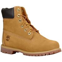 "Timberland 6"" Premium Waterproof Boots - Women's - Tan / Brown"