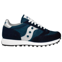 Saucony Jazz Original - Women's - Navy / White