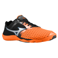 Mizuno Wave Evo Cursoris - Men's - Orange / Black