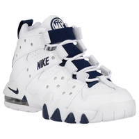 Nike Air Max CB '94 - Boys' Preschool - White / Navy