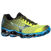 Mizuno Wave Prophecy 4 - Men's - Light Green / Light Blue