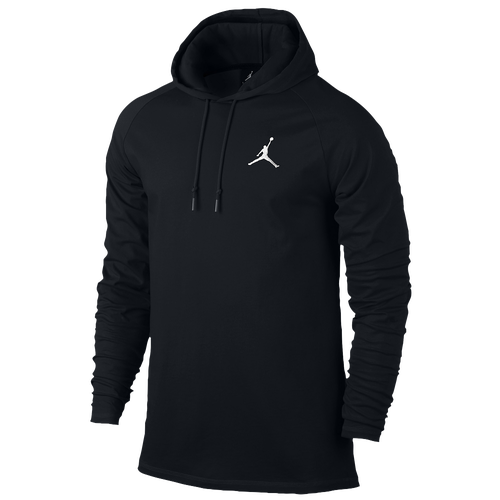 official photos 7b3aa 4e91a on sale Jordan 23 True Long Sleeve Hooded Top - Men s - Basketball -  Clothing -