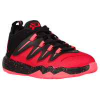 Jordan CP3.IX - Boys' Preschool - Red / Black