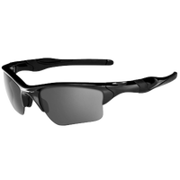 Oakley Half Jacket 2.0 XL Sunglasses - Men's - All Black / Black