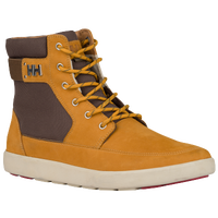 Helly Hansen Stockholm - Men's - Gold / Brown