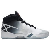 Jordan AJ XXX - Men's - White / Black