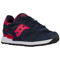 Saucony Shadow Original - Women's - Navy / Pink