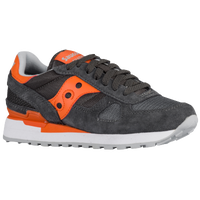 Saucony Shadow Original - Women's - Grey / Orange