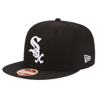 New Era MLB '05 Champs South Side Hit Cap - Men's - Chicago White Sox - Black / White