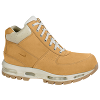 Nike ACG Air Max Goadome - Boys' Grade School - Tan