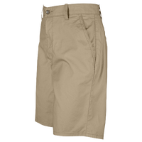Levi's Straight Chino Shorts - Men's - Tan / Tan
