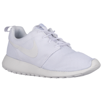Nike Roshe One - Men's - All White / White