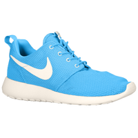 Nike Roshe Run - Men's - Light Blue / Off-White