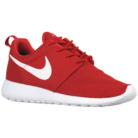 Nike Roshe One - Men's - Red / White