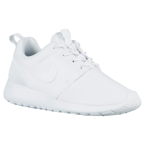 olkwtu Nike Roshe One - Women\'s - Running - Shoes - White/White