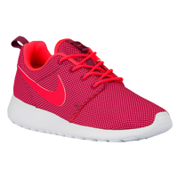 Nike Roshe One - Women's - Red / White