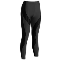 CW-X Insulator Performx Tights - Women's - Grey / Black
