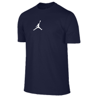 Jordan 24/7 T-Shirt - Men's - Navy / Navy