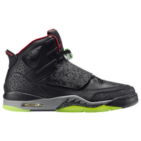 Jordan Son of Mars - Men's - Black / Red