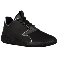 Jordan Eclipse - Men's - Black / Silver