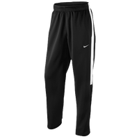 Nike League Knit Pants - Men's - Black / White