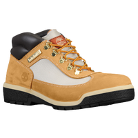 Timberland Mid Field Boots - Men's - Tan / Brown