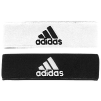 adidas Interval Reversible Headband - Men's - Black / White