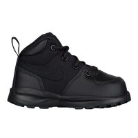 Nike ACG Manoa - Boys' Toddler - All Black / Black