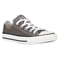 Converse All Star Ox - Boys' Preschool - Grey / White
