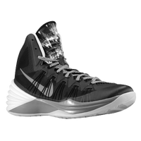 Nike Hyperdunk 2013 - Men's - Black / Silver