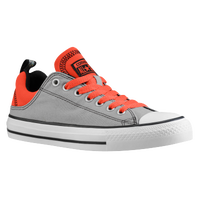 Converse CT Cruz Ox - Women's - Grey / Orange