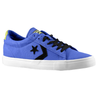 Converse Pro Leather Ox - Men's - Purple / Black