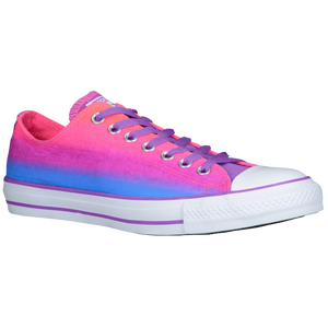 Converse CT Hombre - Men's - Purple/Blue Fade