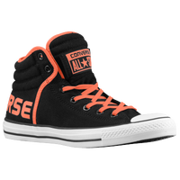 Converse All Star Swag Hi - Men's - Black / Orange