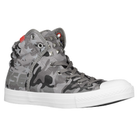 Converse All Star Swag Hi - Men's - Grey / Black