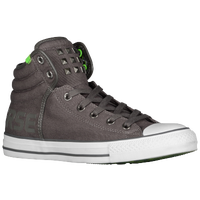 Converse All Star Swag Hi - Men's - Grey / White