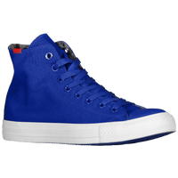 Converse All Star Hi - Men's - Blue / Red