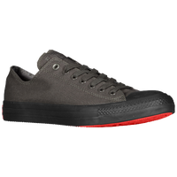 Converse All Star Ox - Men's - Grey / Black