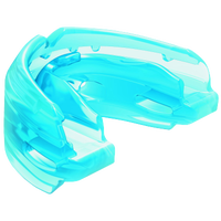 Shock Doctor Double Braces Mouthguard - Light Blue / Light Blue