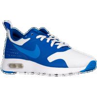 Nike Air Max Tavas Blue And Grey
