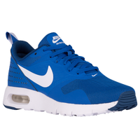 Nike Air Max Tavas - Boys' Grade School - Blue / White